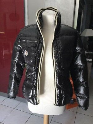 moncler taille 2