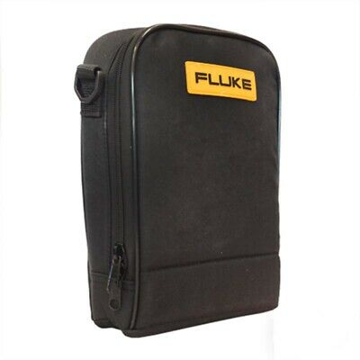 Fluke C115 Protective Carry Case for Clamp Meters, Thermometers and more