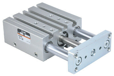 SMC pneumatic guided cylinder MGPM16-30 guide drive
