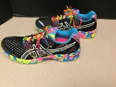 newest e4ddb fc830 Womens Asics Gel Noosa Tri 8 Running Shoes. Size 10. Great Condition!