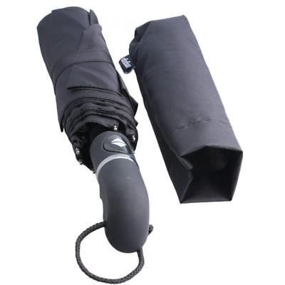 Omgogo Travel Umbrella Auto Open Close Windproof Compact for Easy Carrying