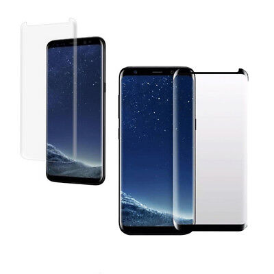 ✔ Real Tempered Glass Screen Protector HD Premium FOR SAMSUNG GALAXY NOTE 9