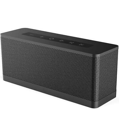 Meidong 3119 Bluetooth Speaker, 20W Portable Wireless 4.1 Speakers with Dual...
