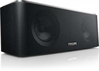 Philips SB365/37 Wireless Bluetooth Portable Speaker with USB charging...