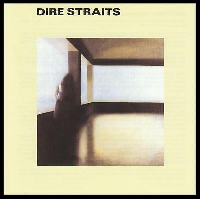 DIRE STRAITS - S/TITLED D/Rem CD ~ 70's SULTANS OF SWING +++ MARK KNOPFLER *NEW*