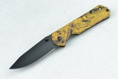 Hot Sharp Utility Tactical Outdoor Survival Camping Rescue Assault Folding Knife