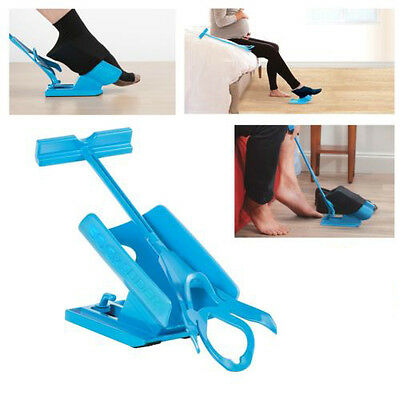 Sock Aid Slider Easy On and Off Original Slider Dressing and Undressing Mobility