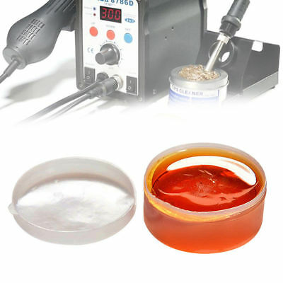 1x Pure Flux Rosin Colophony Non-Spill Paste Solid Soldering Wire Welding
