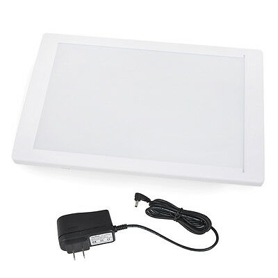 Dental X-Ray Film Illuminator Light Box X-ray Viewer light Panel A4 Lab Clinic