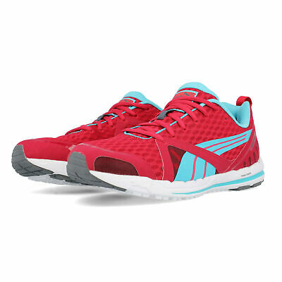 5d5676b1efb80 PUMA MENS FAAS 300 S Running Shoes Trainers Sneakers Red Sports Breathable