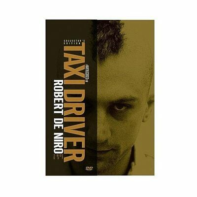 Taxi Driver (Two-Disc Collector's Edition), New DVDs