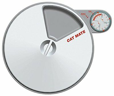 Rosewood Cat Mate C50 Automatic 5 Meal Pet Feeder With Timer & Ice Packs