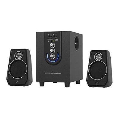 Frisby FS-6200BT Bluetooth Wireless Speaker System with Remote Controller