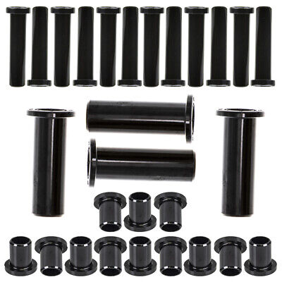 Complete Front & Rear A-Arm Bushing Kit 2008-2014 Polaris RZR 800 RZR S & 4 800