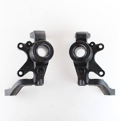 Front Left & Right Steering Knuckles 2004-2013 Yamaha Rhino 450 660 700