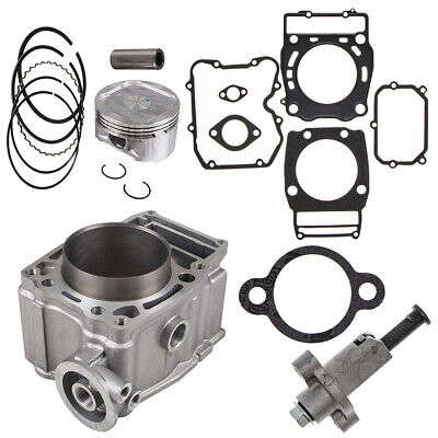 Piston Cylinder Top End Kit 1996-2010 Polaris Ranger Scrambler Sportsman 500