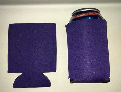 Grey Gray 50 Pack Koozie Huggie Blank Party  Sublimation Summer Wedding Supplies