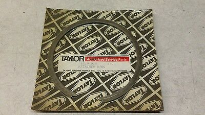 Taylor Forklift 4519-018 Retainer Ring NEW 1 piece