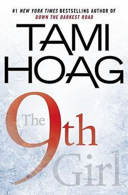 The 9th Girl by Hoag, Tami