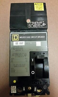 Square D QO Tandem Mini Circuit Breaker (QO2020) - 230/240V, 20/20A
