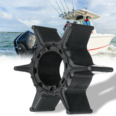 Replacement Water Pump Impeller For Yamaha 40-60HP Outboard Motor 6H3-44352-00