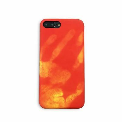 Newest Fashional Thermal Sensor Case for iphone 7 7 Plus 6 6s Plus Thermal Heat