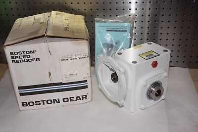 Boston Gear Bkchf724-30Kzt-B5-Hs3-P16 Gear Reducer New