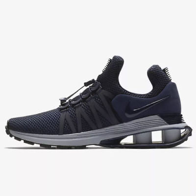 lace up in vast selection clearance prices canada nike shox blue obsidian 9e21f 2ce5f