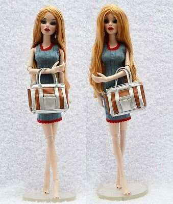 "Sherry Doll Bag 12-22/"" Tonner Sybarite Evangeline Ghastly American Model 9-Bag-2"