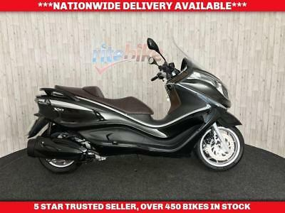 Piaggio X10 X10 350 Abs Model 12 Month Mot Low Mileage 2014 64