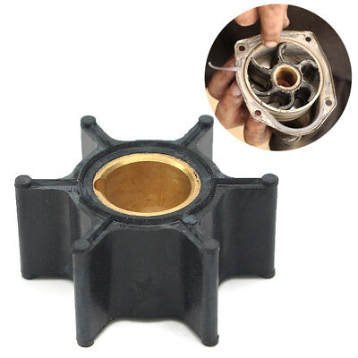 Marine Water Pump Impeller For Johnson Evinrude 9.9/15HP 386084 500355 18-3050