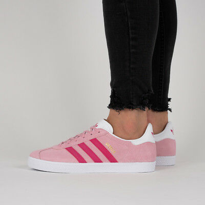 SCARPE DONNA JUNIOR SNEAKERS Adidas Originals Gazelle  Bb2502  - EUR ... ae8859d089f