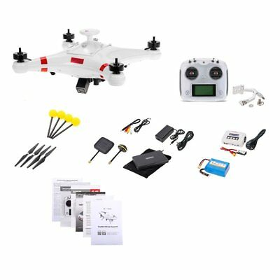 H480 Brushless 5.8G FPV 700TVL Camera GPS Waterproof RC Drone UAV with OSDRI