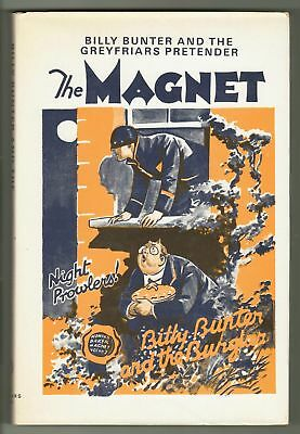 The Magnet Annual - Billy Bunter and the Burglar -  1971 - No 7 - AS NEW!!