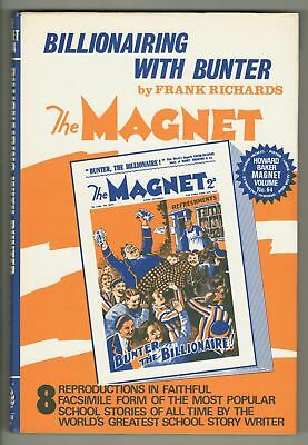 The Magnet Annual - Billionairing with Bunter -  1978 - No 64 - AS NEW!!