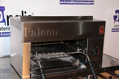 Falcon Gas Salamander Grill Catering Equipment