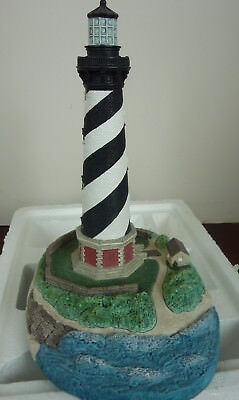 Cape Hatteras Lighthouse (401) of the Great Lighthouses Series Sequence #E644