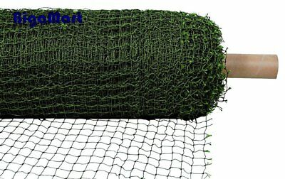 Trixie Protective Net Woven in Wire, 3 x 2 m, Olive Green