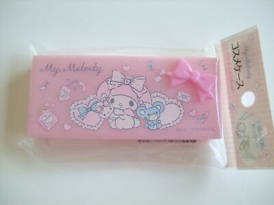 NEW!! Sanrio My Melody Kawaii Accessory Case Cosmetic Case