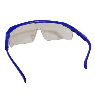 Safety Goggles Eye Protection Blue Light Blocking Glasses with Clear Lens