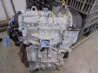 Motor VW Up AA  1.0 55kW CHYB CHY 165541