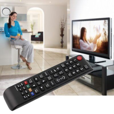 Perfect Smart Remote Control Super Version For Samsung HD LED TVs AA59-00602A ES