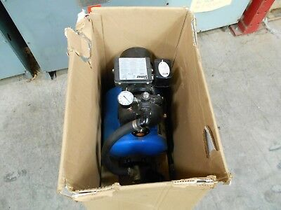 Simer 1/2 Hp Shallow Well And Convertible Jet Pump