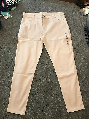 M/&s Charcoal High Rise Super Skinny Jeggings  Size 22 S Bnwt Free Sameday P/&p