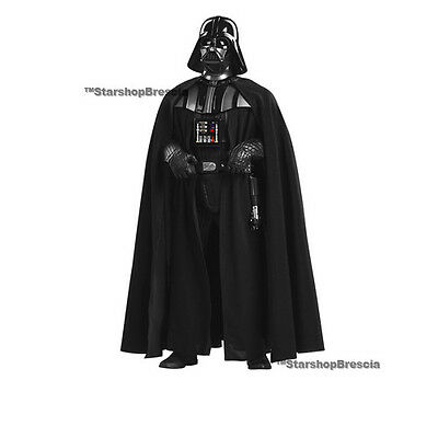 "Star wars - Episode VI - Darth vader 1/6 Action-Figur 12"" SideShow"