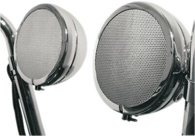 MH Instruments Rumble Road Premium Amplified Stereo Speakers