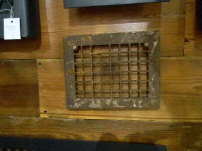 Patina Vent Cover