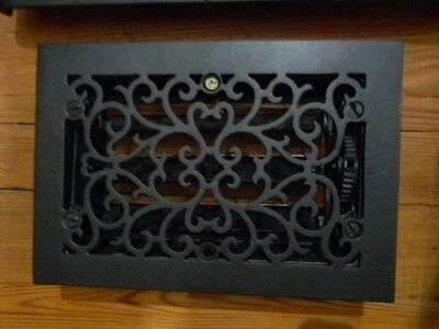 Refinished Vent Cover