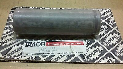 Anchor Pin Taylor Forklift 3812-818 NEW 1 piece