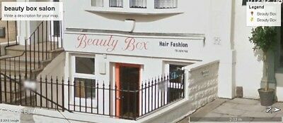 Busy Hairdressing business in Cheltenham for sale